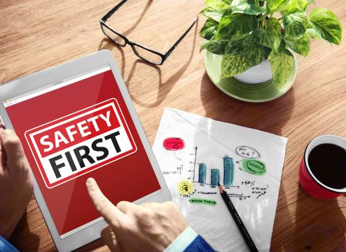 5 important aspects of back office safety