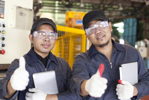 5 aspects of common courtesy in manufacturing