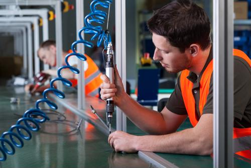 4 ways to boost production line safety