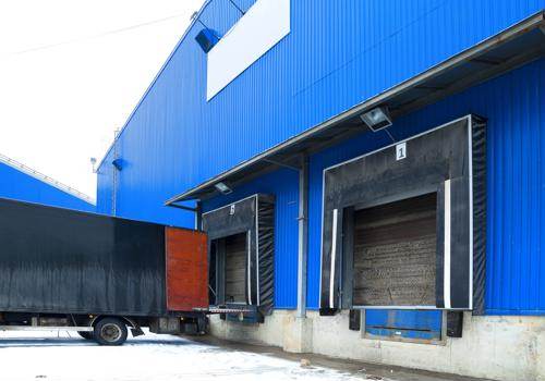 7 ways to prep your loading dock for cold weather