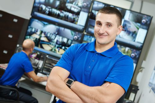 8 reasons a new security system helps your factory