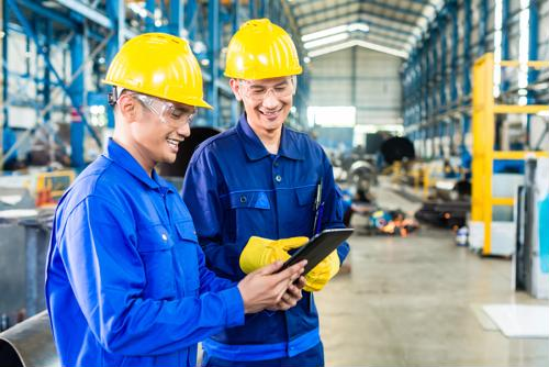 6 signs your manufacturing business needs to grow