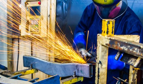 7 safety tips for your production line