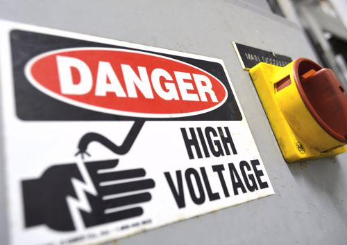 5 keys to electrical safety in the factory