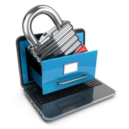 5 major data security risks your company faces