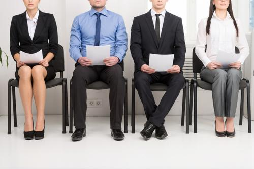 Why are companies with job openings struggling to hire?