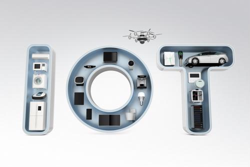 6 keys to data security with the IoT