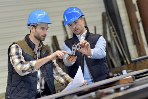 5 training tips for manufacturing managers