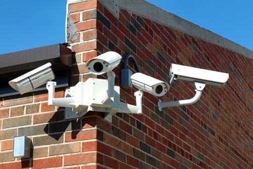 8 ways to improve your factory's physical security