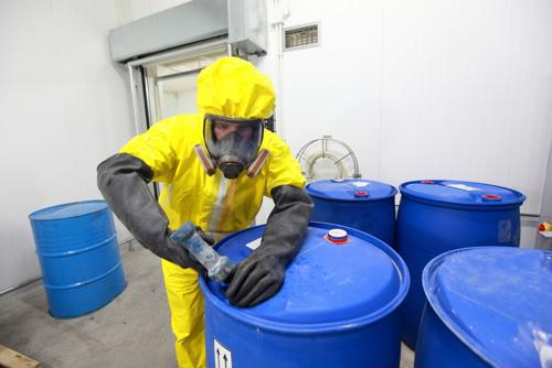 7 hazardous material safety tips