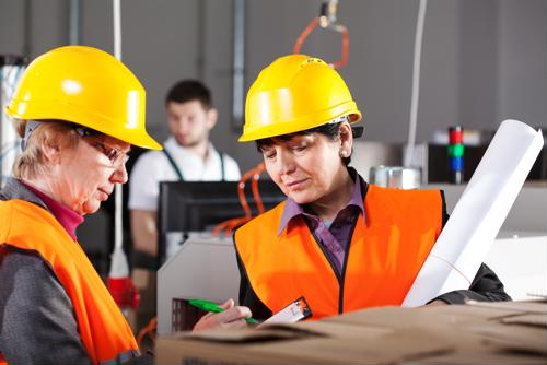5 ways to improve your factory's production quality
