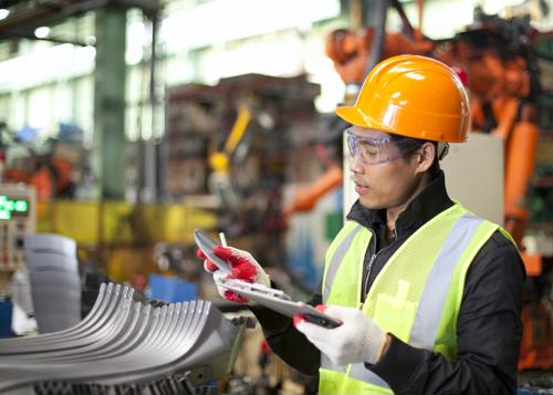 4 keys to factory safety for workers
