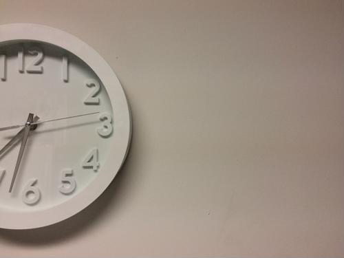 8 ideas to manage employees who are always late