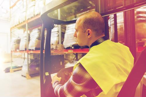 7 forklift safety tips for the factory