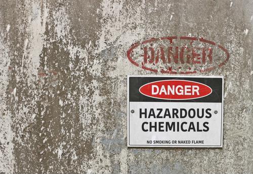 8 tips to master hazardous material safety