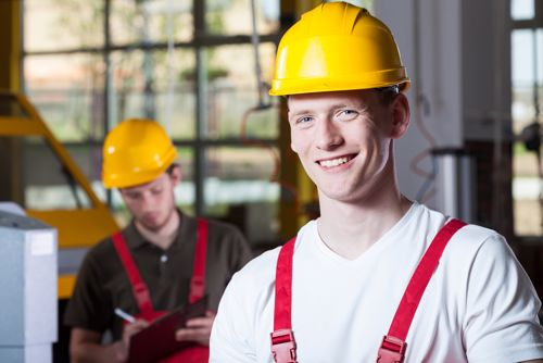 6 things young workers look for in a manufacturing job