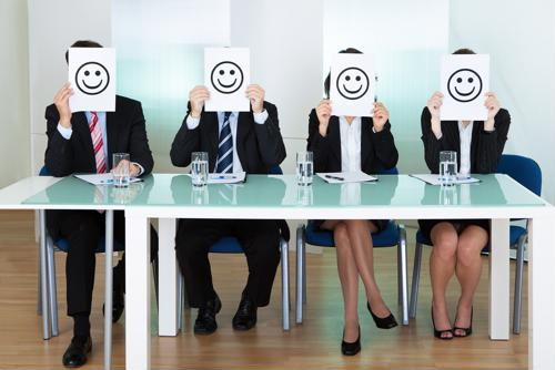 The 4 types of manufacturing employees during The Great Resignation