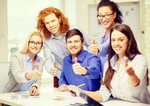 5 ways to keep manufacturing workers happy on the job